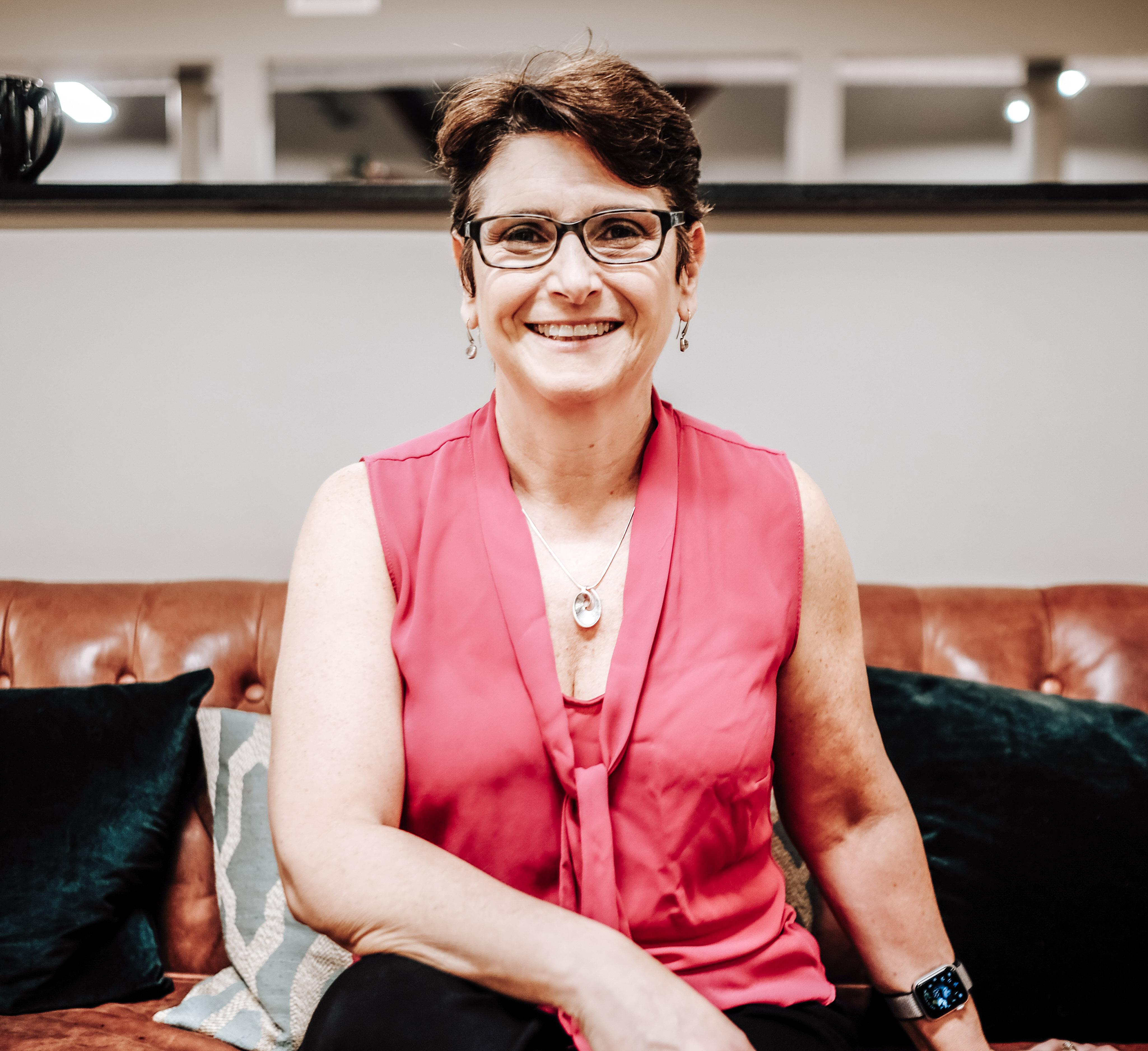 Allison Nussbaum